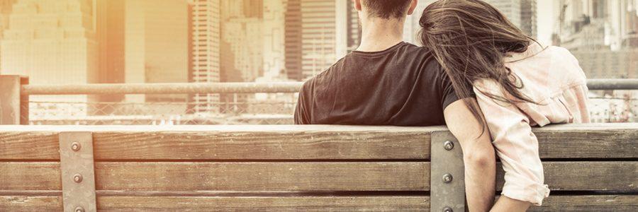 Paartherapie und Sexualtherapie